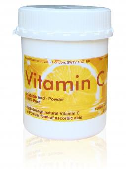 Vitamin-C powder 250g